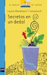 Libro Secretos En Un Dedal
