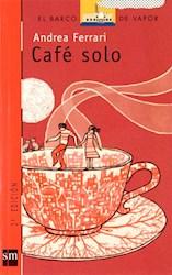 Libro Cafe Solo