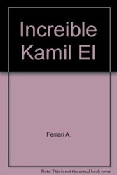 Libro El Increible Kamil