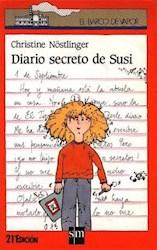 Libro Diario Secreto De Susi / Diario Secreto De Paul