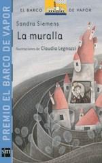 Libro La Muralla