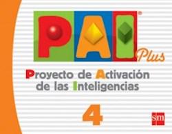 Papel Pai 4 Plus