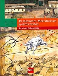 Papel Matadero, Mefistoles Y Otros Textos, El