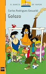 Libro Golazo