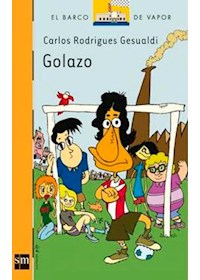 Papel Golazo