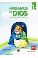 Papel HABLAMOS DE DIOS 1 S M ENSEÑANZA RELIGIOSA ESCOLAR (NOVEDAD 2011)