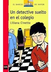Papel Un Detective Suelto En El Colegio