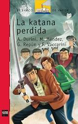 Papel Katana Perdida, La