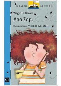 Papel Ana Zap