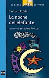 Papel Noche Del Elefante, La