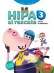 Libro Hipa Al Rescate 3 + Ficha De Actividades