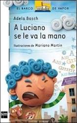 Papel A Luciano Se Le Va La Mano