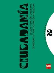 Papel Ciudadania 2 Serie Conectados