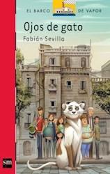 Libro Ojos De Gato