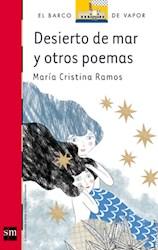 Libro Desierto De Mar Y Otros Poemas