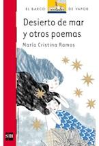Papel DESIERTO DE MAR Y OTROS POEMAS