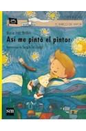 Papel ASI ME PINTO EL PINTOR (COLECCION LOS PIRATAS) (BARCO DE VAPOR)
