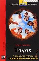 Libro Hoyos