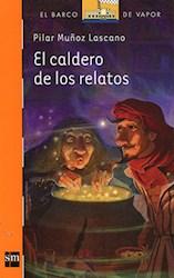 Libro El Caldero De Los Relatos
