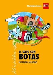 Libro El Gato Con Botas En Carabas Aca Nomas