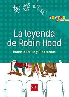 Papel La Leyenda De Robin Hood