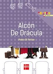 Libro Alcon De Dracula