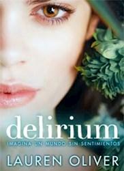 Libro Delirium  ( Libro 1 De La Saga Delirium )
