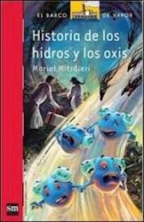 Libro Historia De Los Hidros Y Los Oxis