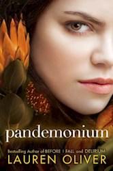 Libro Pandemonium  ( Libro 2 De La Saga Delirium )