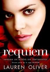 Libro Requiem  ( Libro 3 De La Saga Delirium )
