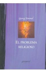 Papel EL PROBLEMA RELIGIOSO