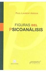 Papel FIGURAS DEL PSICOANALISIS 2