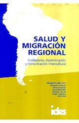 Papel SALUD Y MIGRACION REGIONAL