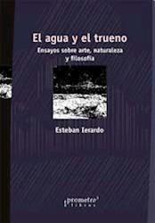 Papel Agua Y El Trueno, El