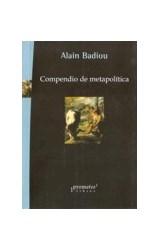 Papel COMPENDIO DE METAPOLITICA