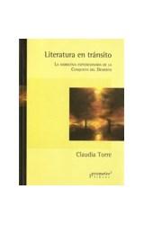 Papel LITERATURA EN TRANSITO