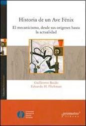 Libro Historia De Un Ave Fenix