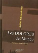 Libro Los Dolores Del Mundo