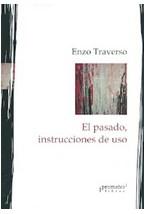 Papel EL PASADO, INSTRUCCIONES DE USO