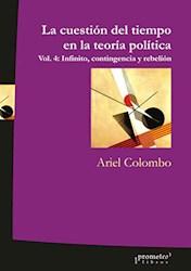 Libro 4. La Cuestion Del Tiempo En La Teoria Politica