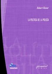 Libro La Politica De La Policia