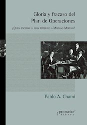 Libro Gloria Y Fracaso Del Plan De Operaciones