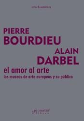 Libro El Amor Al Arte