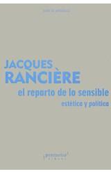 Papel EL REPARTO DE LOS SENSIBLE