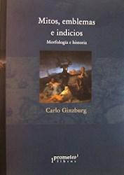 Libro Mitos Emblemas E Indicios
