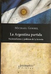 Libro La Argentina Partida