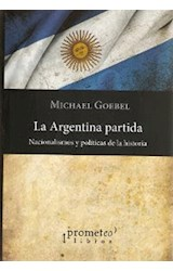 Papel LA ARGENTINA PARTIDA