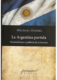 Papel Argentina Partida, La