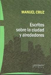 Libro Escritos Sobre La Ciudad Y Alrededores