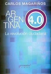 Libro Argentina 4  0